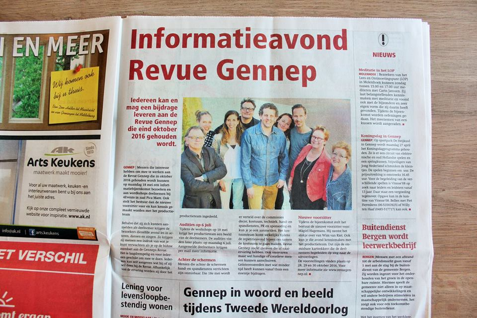 2015-04-30 Informatieavond Revue Gennep